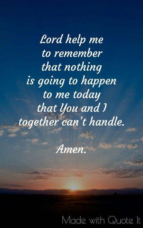 Short Prayer Quotes Facebook thumbnail