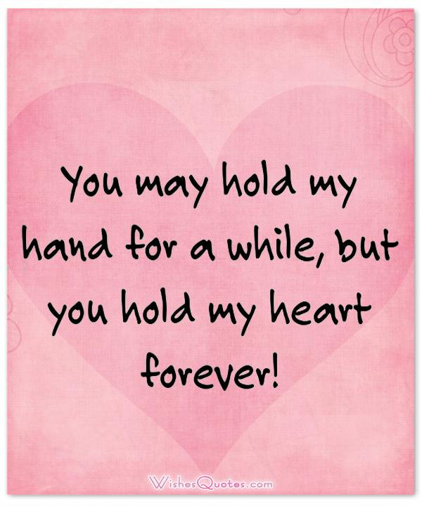 Short Romantic Quotes For Her Twitter thumbnail
