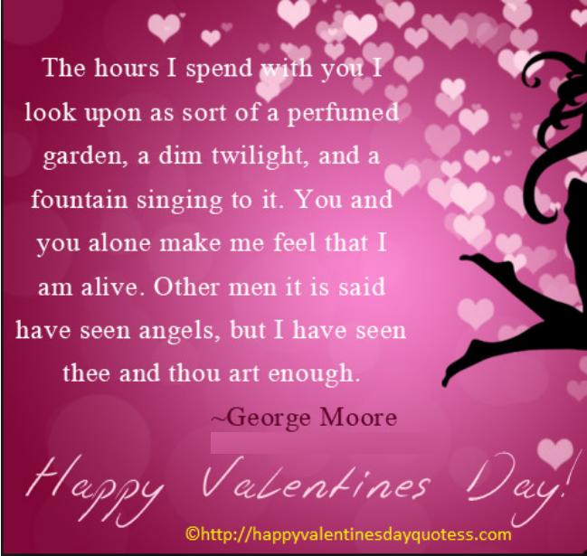 Short Valentine Sayings thumbnail