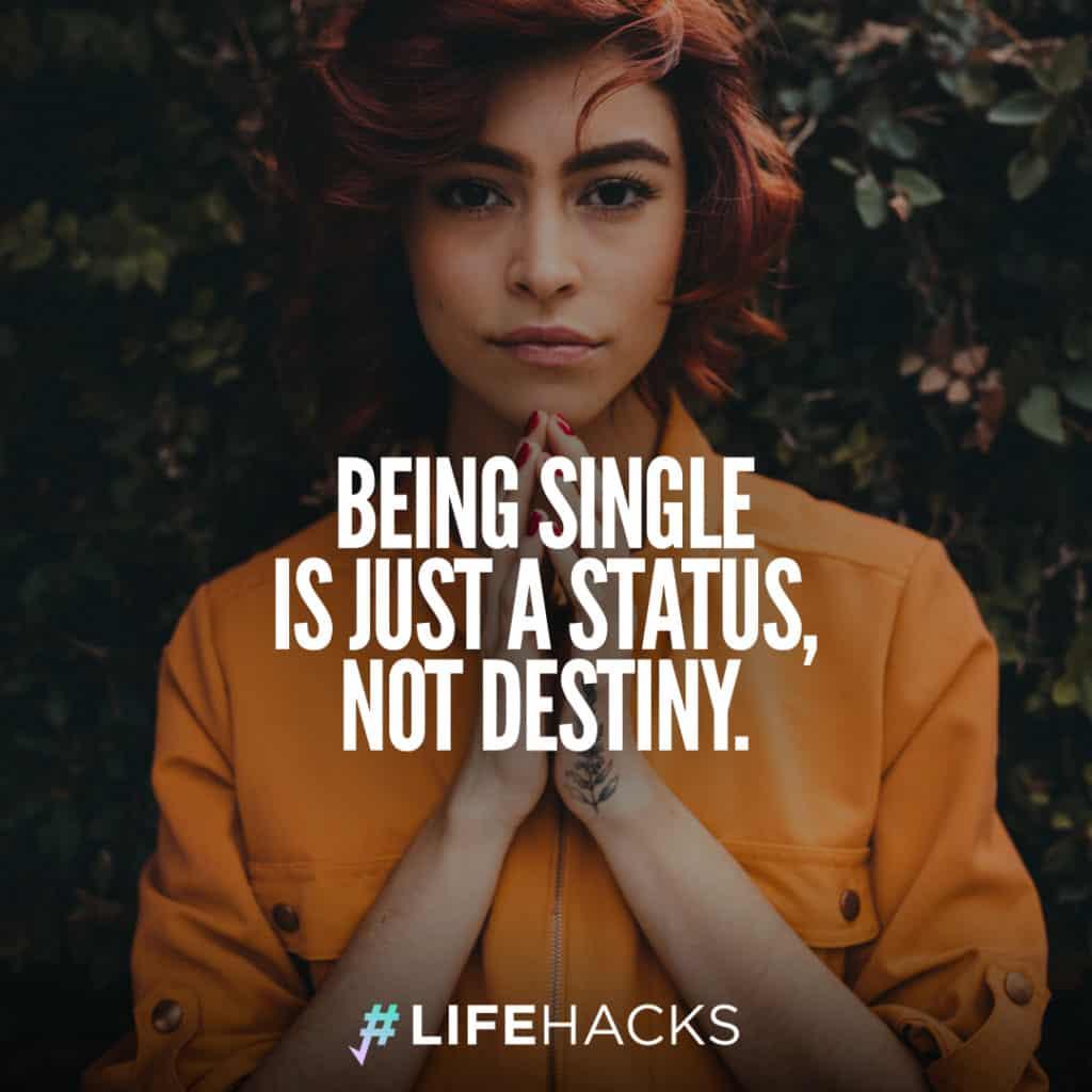 Single Short Quotes Pinterest thumbnail