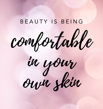 Skin Care Quotes Sayings Twitter thumbnail