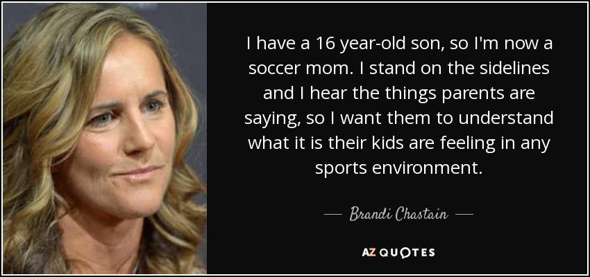 Soccer Mom Quotes Pinterest thumbnail