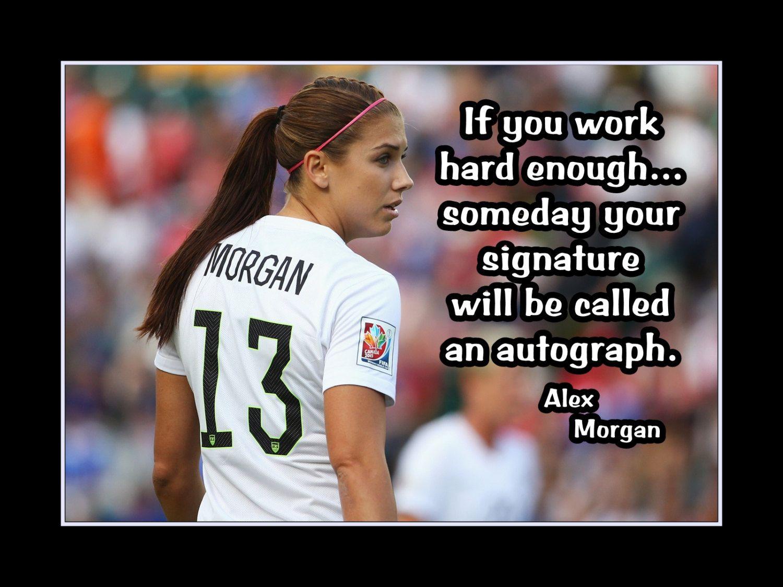 Soccer Quotes Alex Morgan Twitter thumbnail