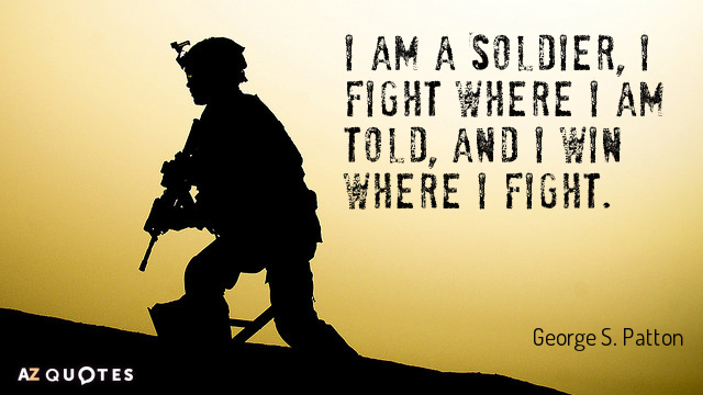 Soldier Quotes Inspirational Pinterest thumbnail