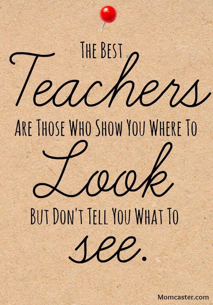 Some Good Lines For Teachers Twitter thumbnail