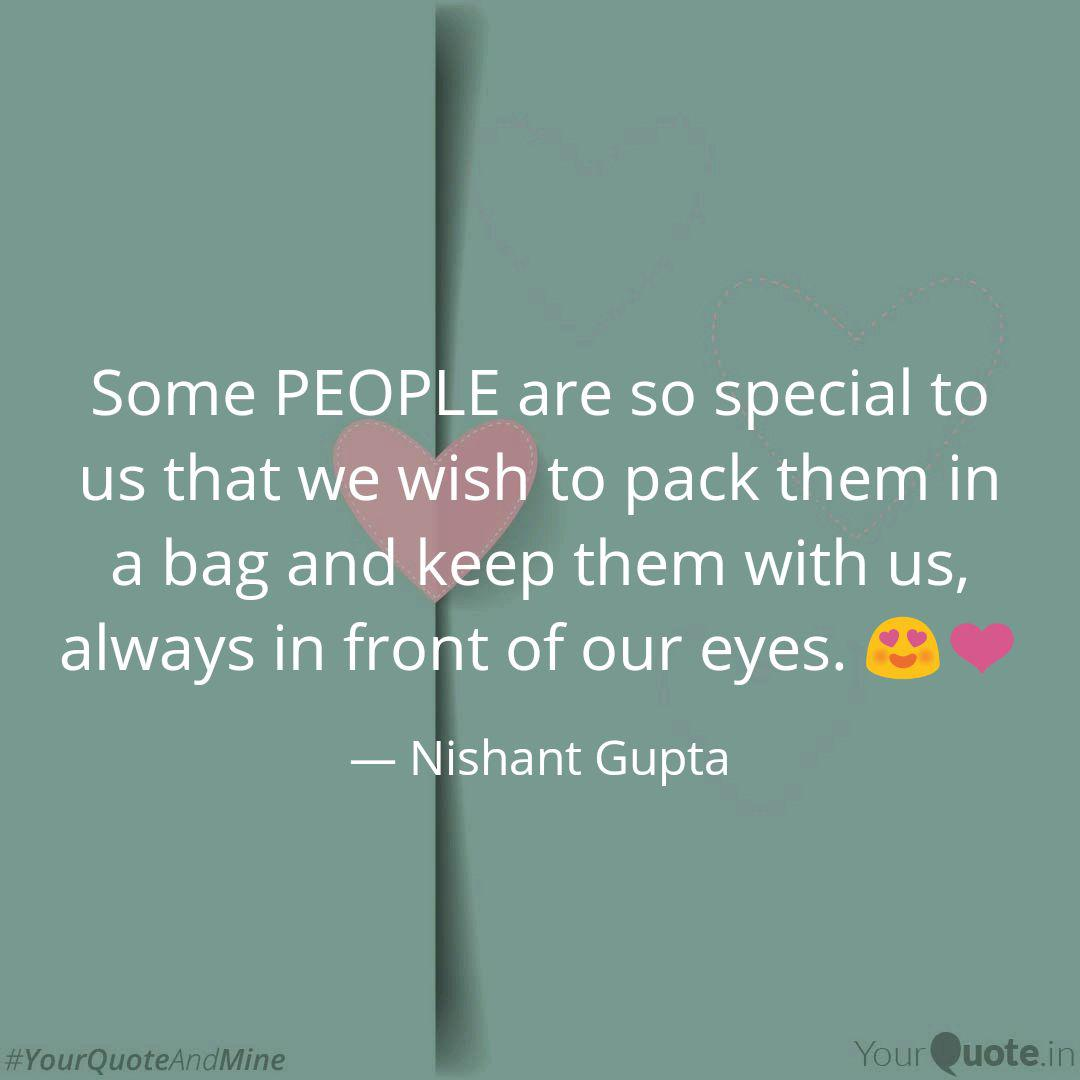 Some People Are Special Quotes Pinterest thumbnail