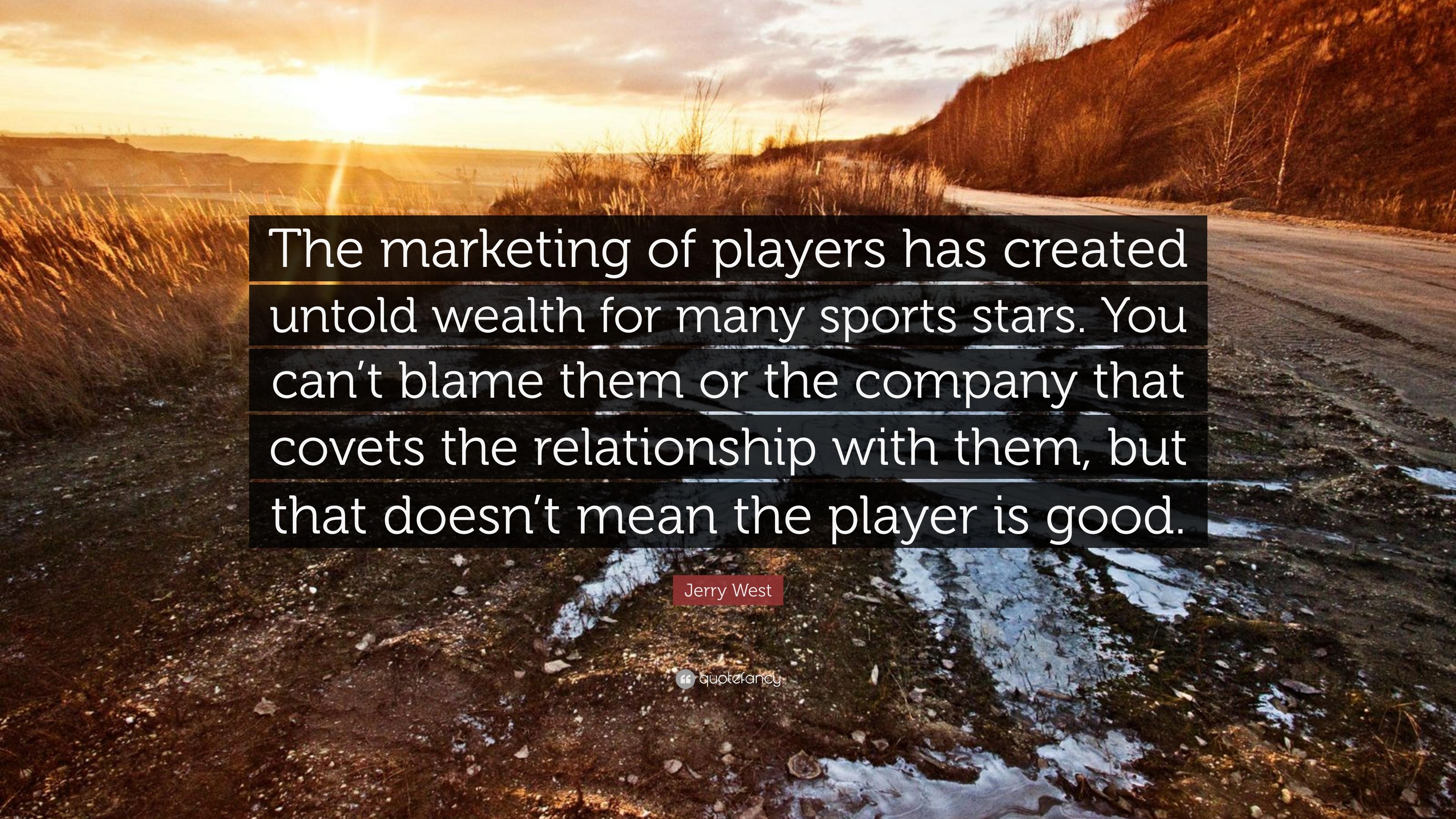 Sports Marketing Quotes Tumblr thumbnail
