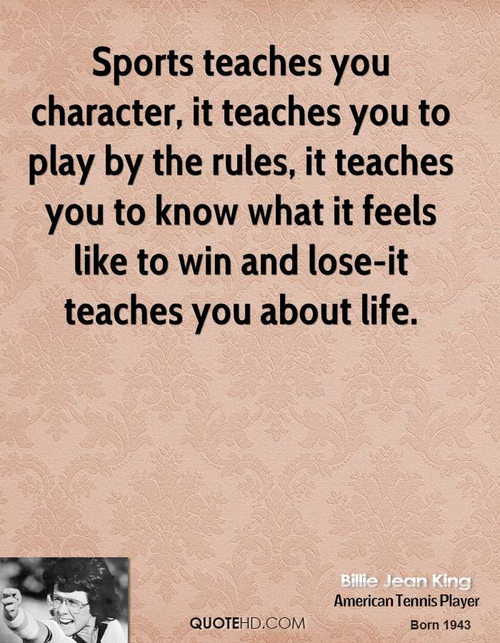 Sports Quotes About Character thumbnail