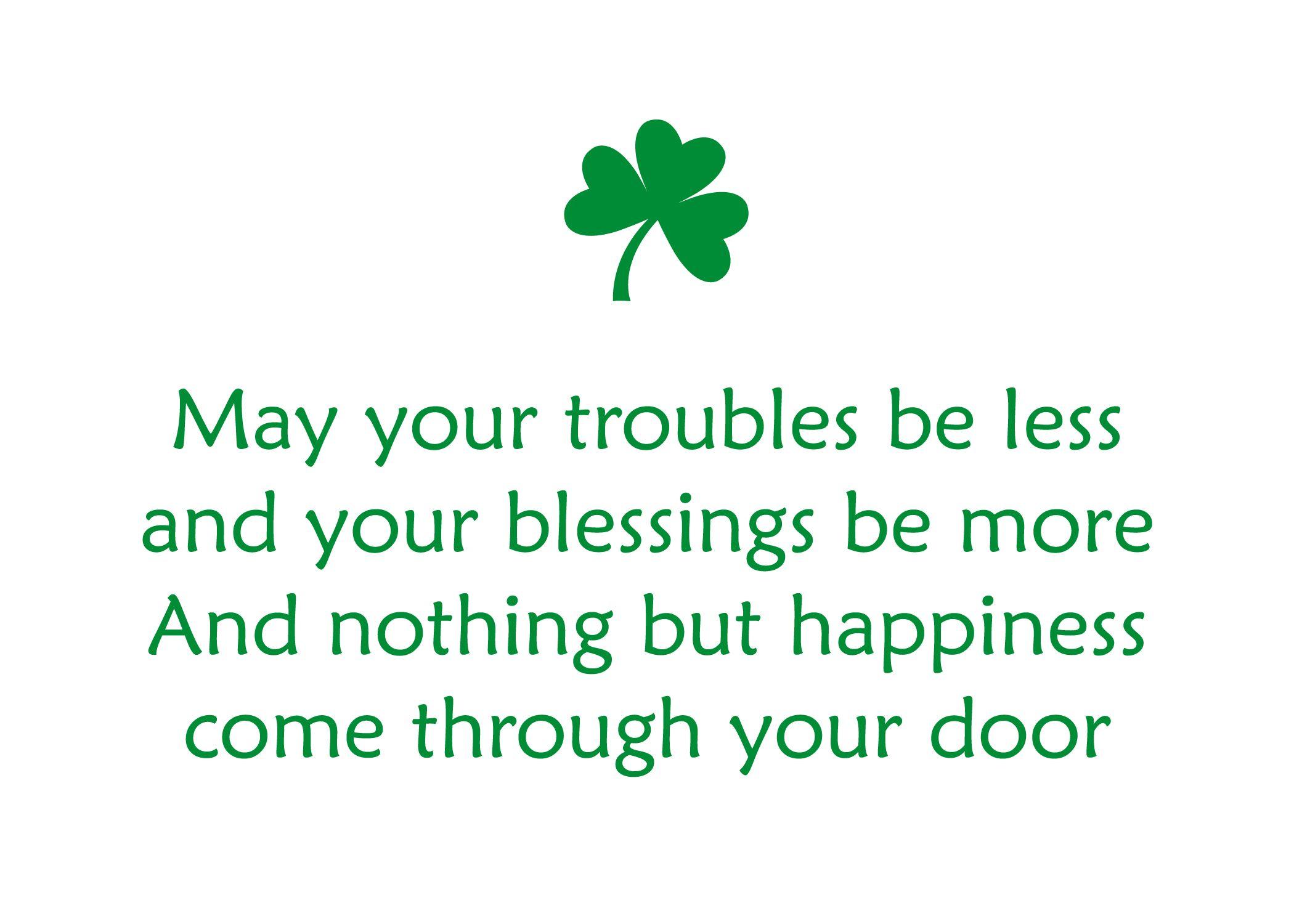 St Patrick Sayings Funny Twitter thumbnail