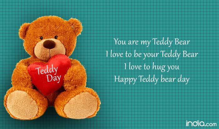 Status For Teddy Lover Pinterest thumbnail