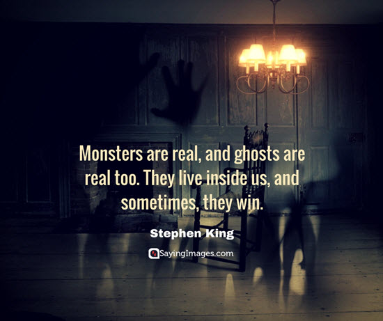 Stephen King Inspirational Quotes Twitter thumbnail
