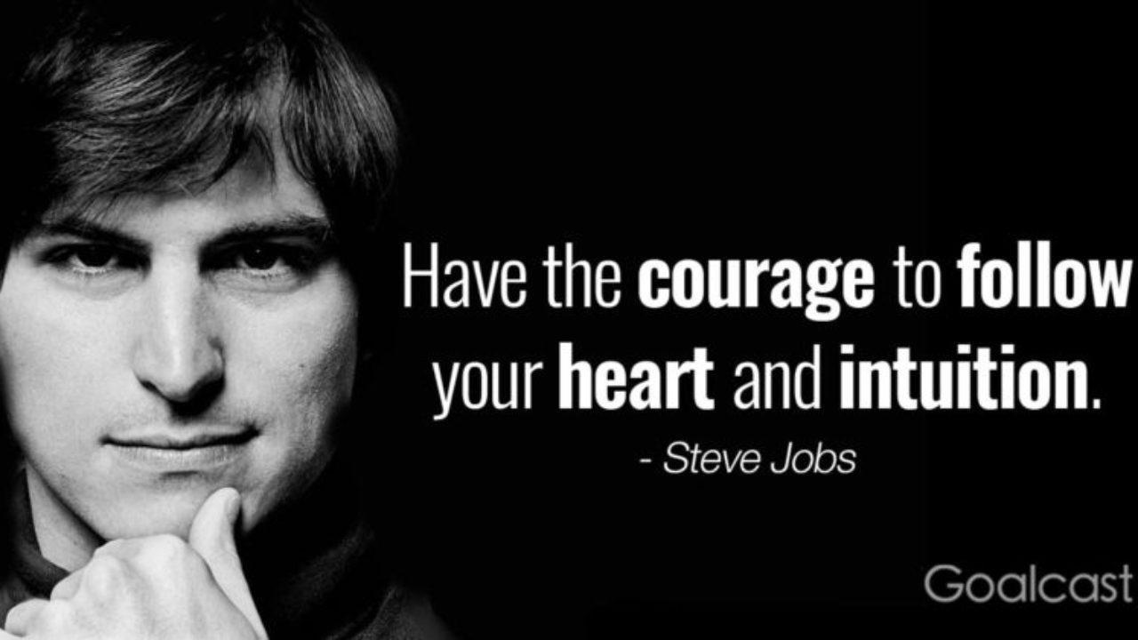 Steve Jobs Famous Quotes Facebook
