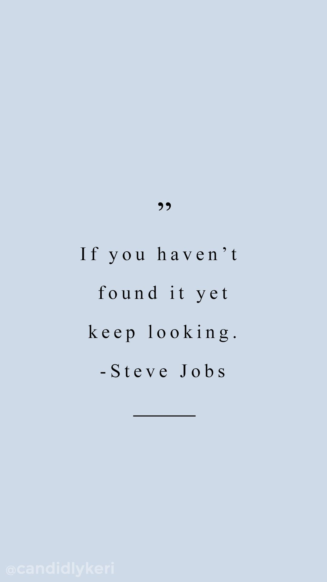 Steve Jobs Motivational Quotes Tumblr thumbnail