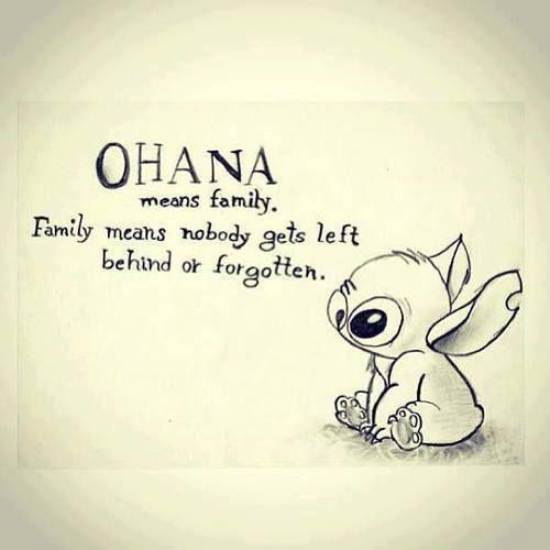 Stitch Ohana Quote Facebook thumbnail