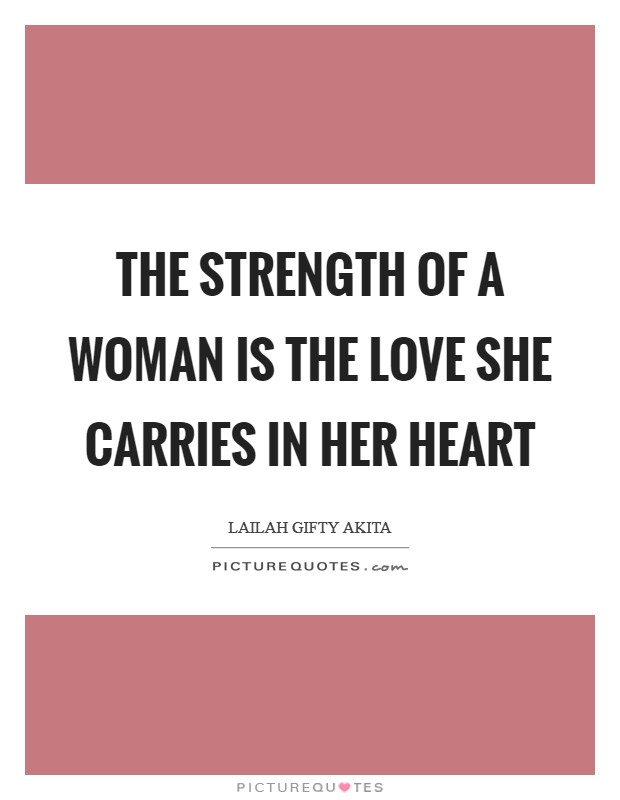 Strength In A Woman Quotes Twitter thumbnail