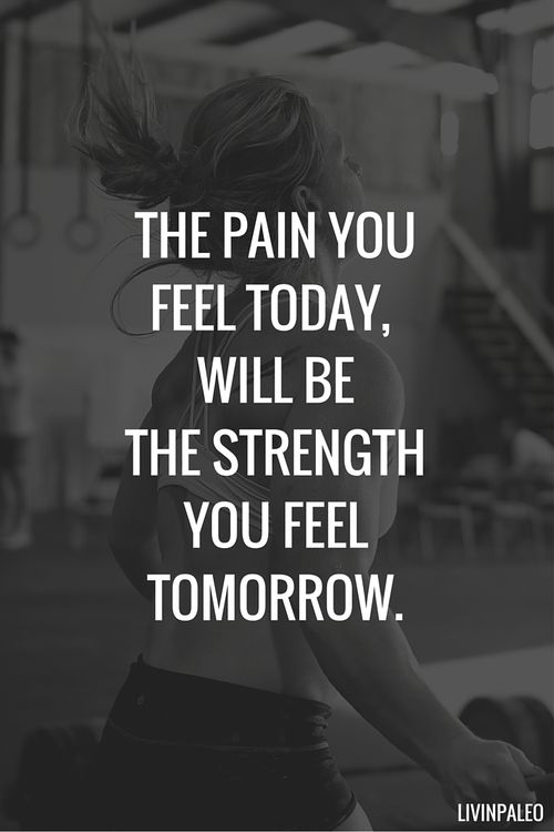 Strength Workout Quotes Twitter thumbnail