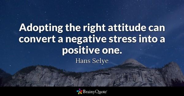 Stress Positive Quotes Pinterest thumbnail