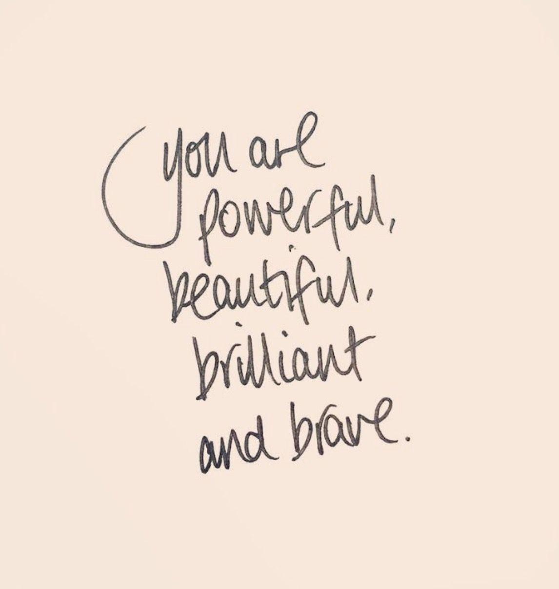 Strong Beautiful Quotes thumbnail