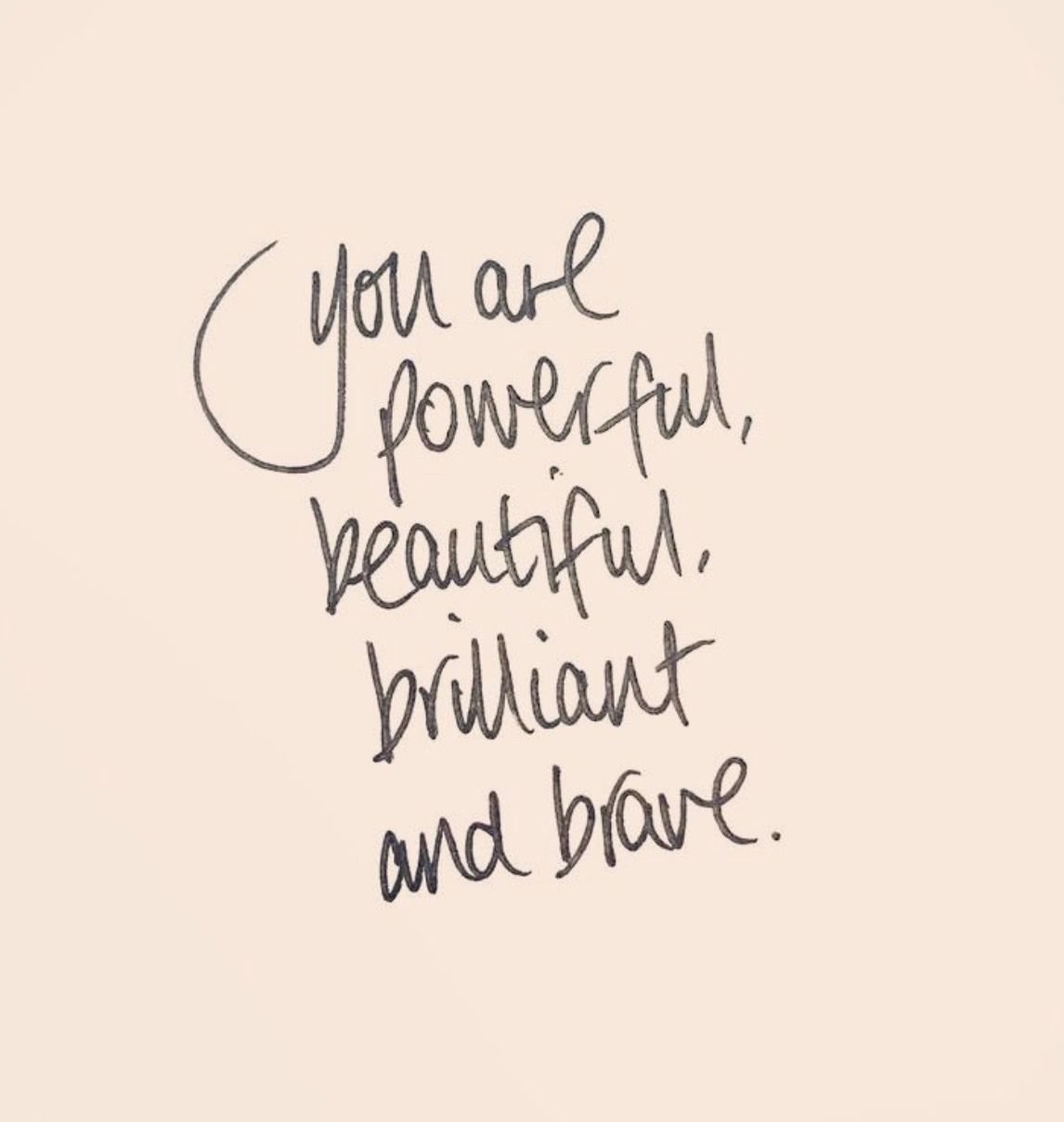 Strong Is Beautiful Quotes Facebook thumbnail