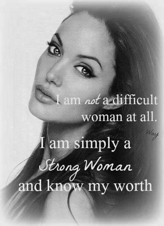 Strong Women Sayings Twitter thumbnail