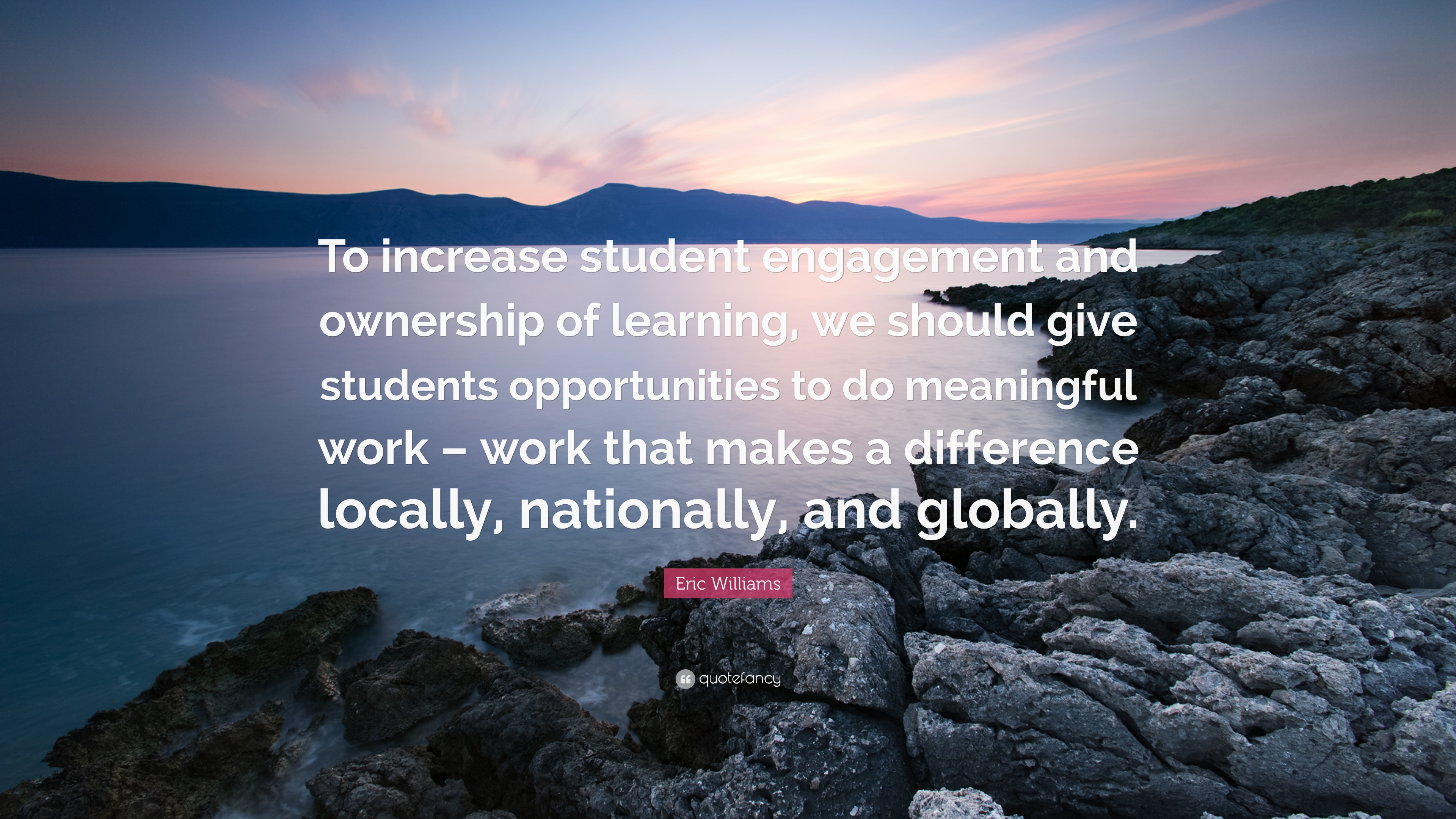 Student Engagement Quotes thumbnail