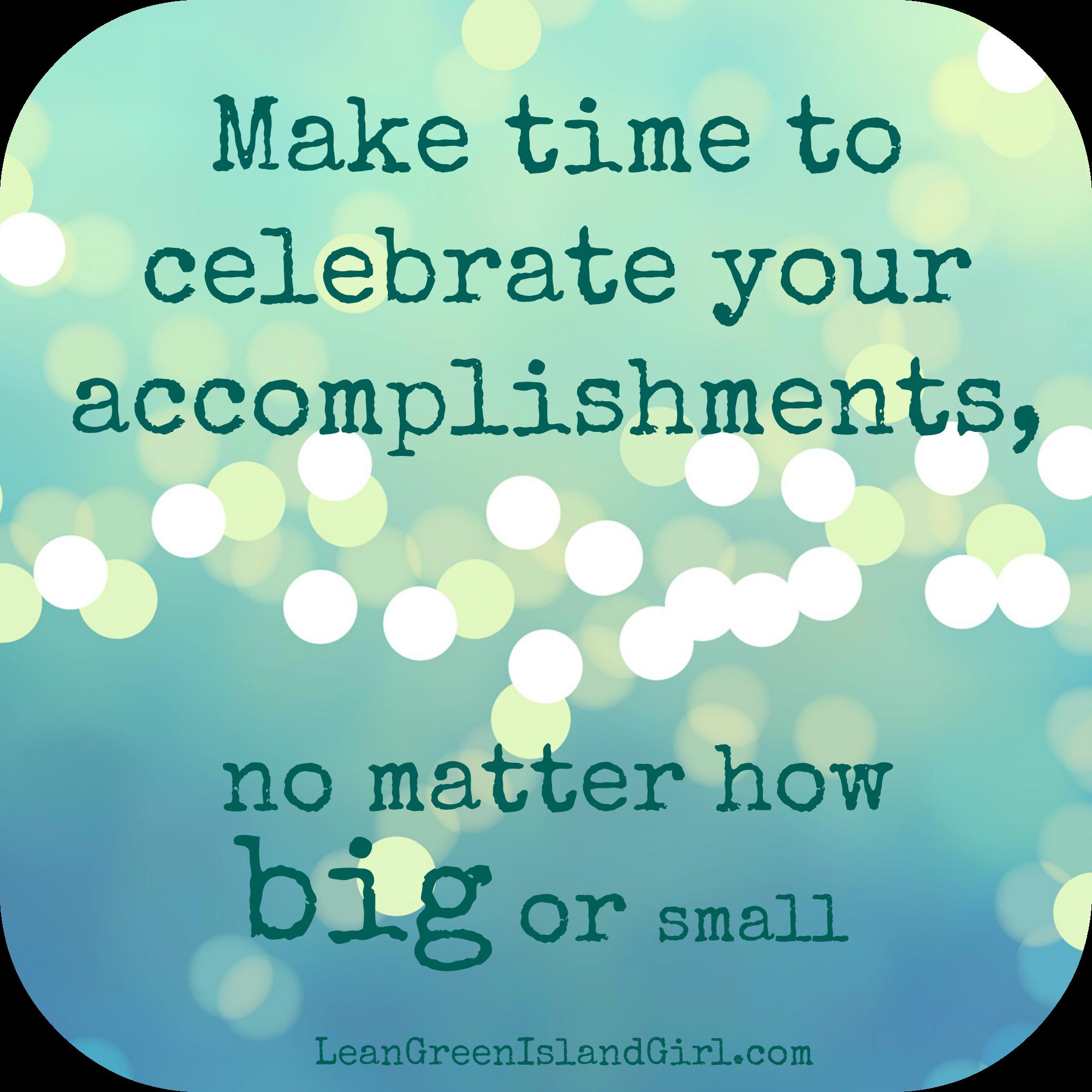 Success Celebration Quotes Facebook thumbnail