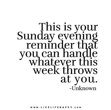 Sunday Motivational Quotes Pinterest thumbnail