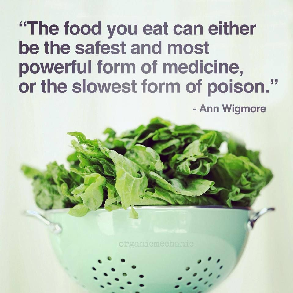 Superfood Quotes Facebook thumbnail