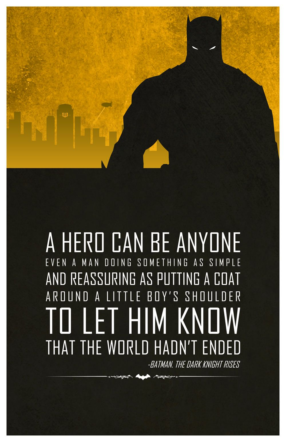 Superhero Motivational Quotes Facebook thumbnail