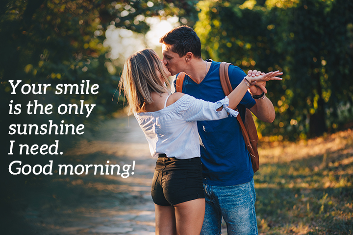 Sweet Good Morning Message To Wife Pinterest thumbnail