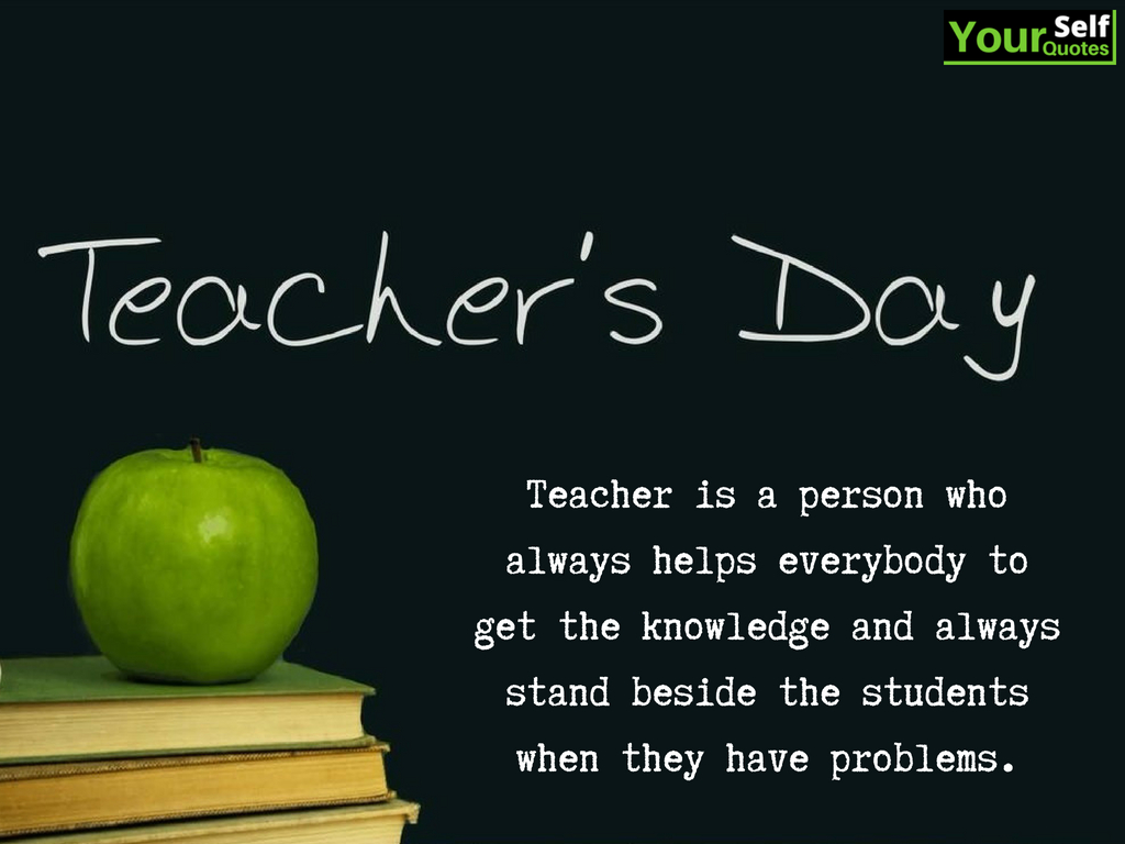 Teachers Day Par Thought Twitter thumbnail
