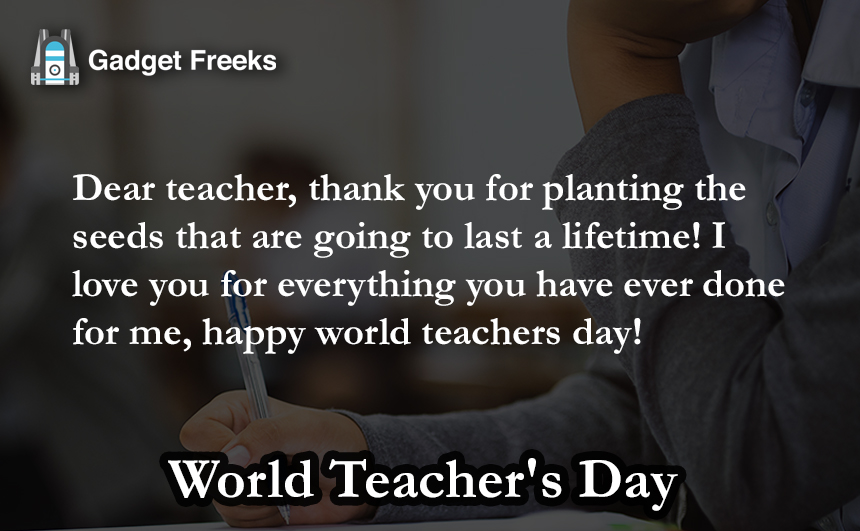 Teachers Day Quotes 2021 Twitter thumbnail