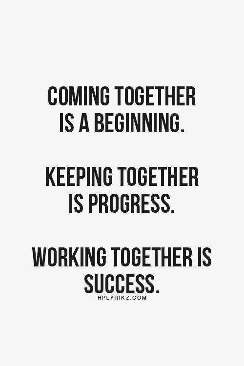 Team Building Words Of Encouragement thumbnail