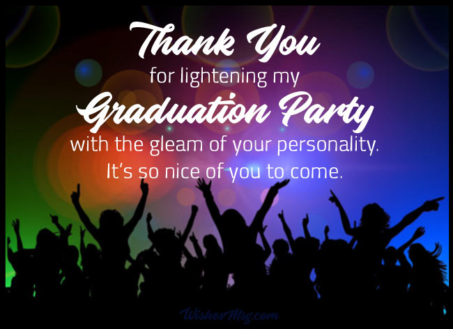 Thank You Quotes For Graduation Gifts Facebook thumbnail