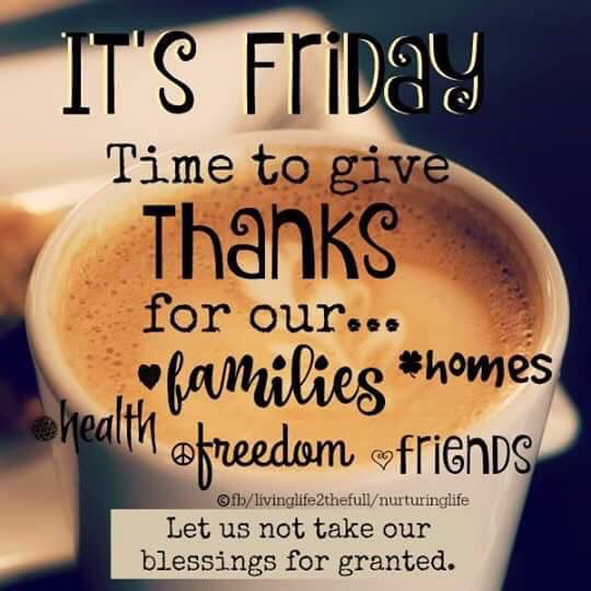 Thanks Its Friday Quotes Twitter thumbnail