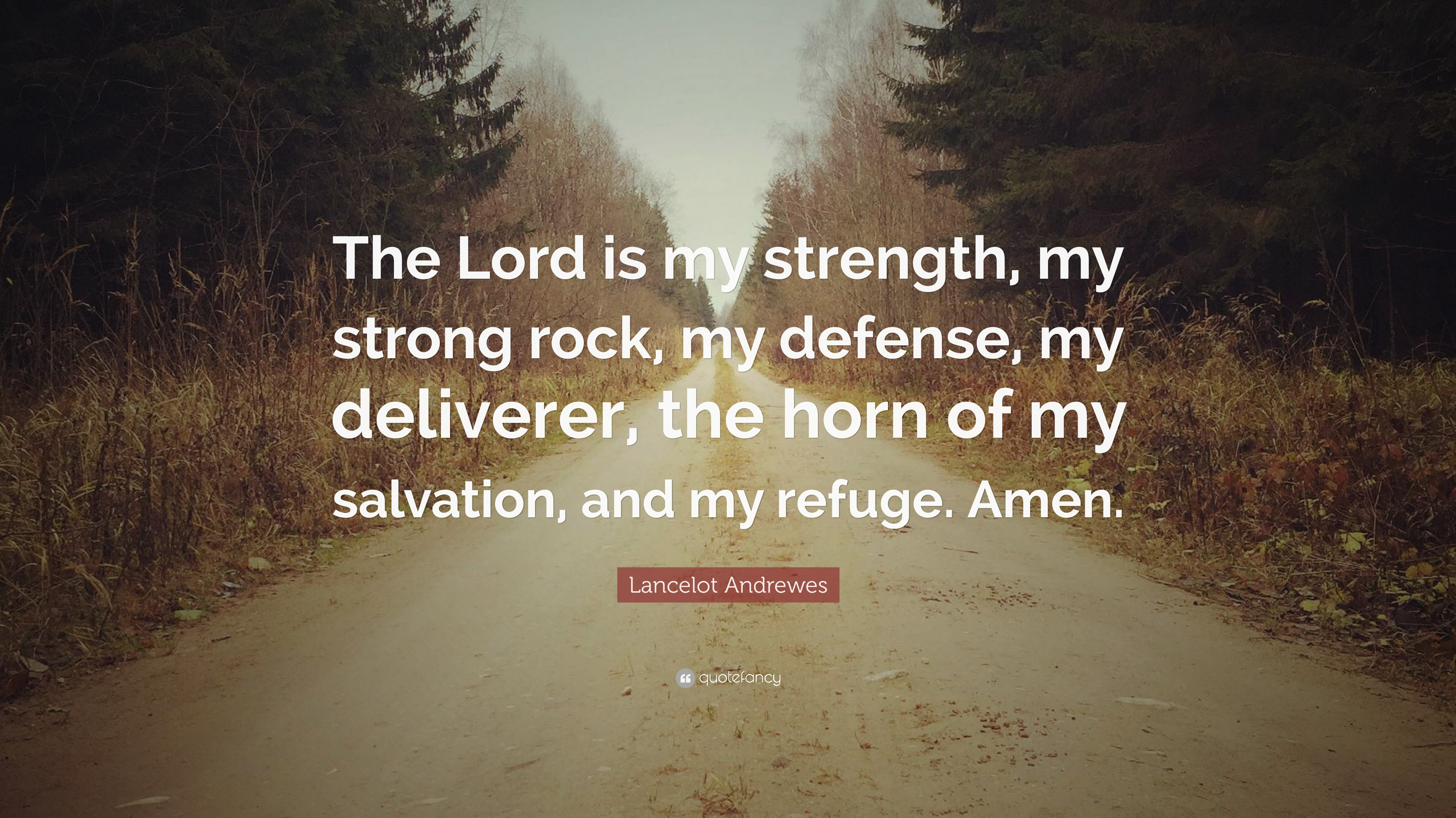 The Lord Is My Strength Quotes Tumblr thumbnail