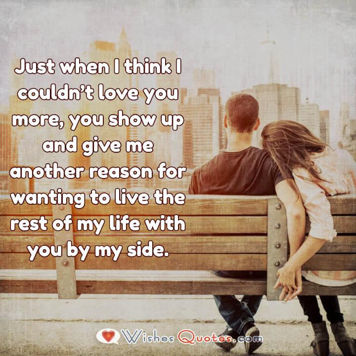 The Love I Have For You Quotes Pinterest thumbnail