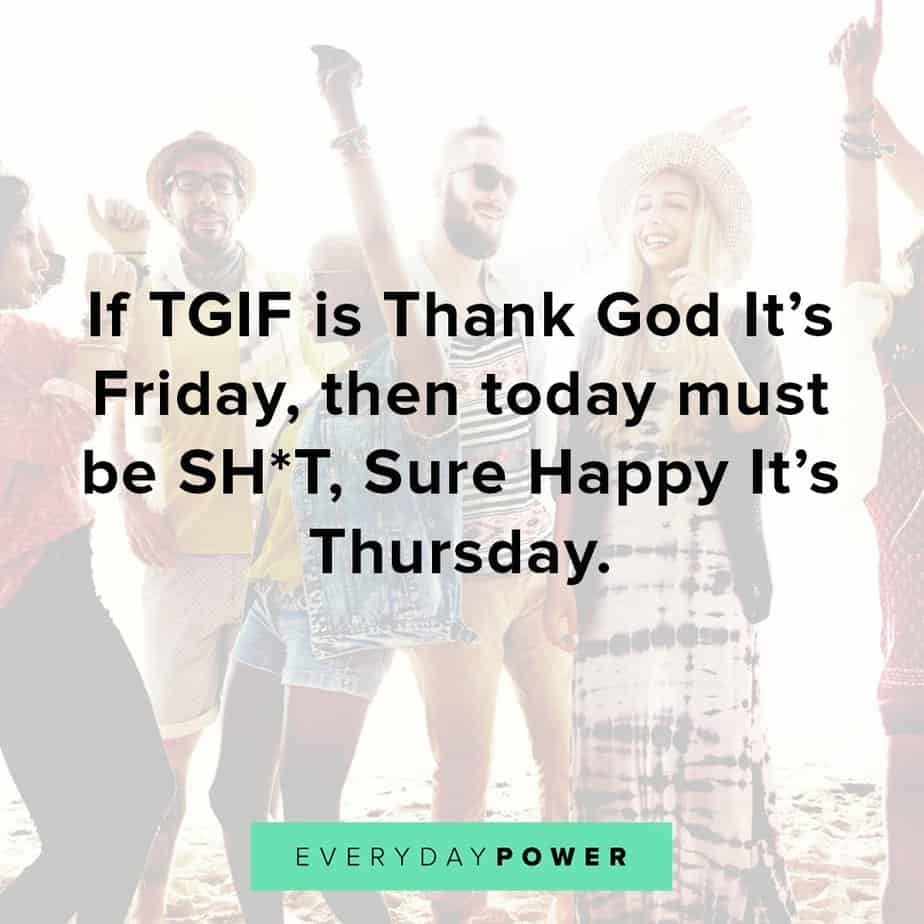 Thirsty Thursday Sayings Pinterest thumbnail