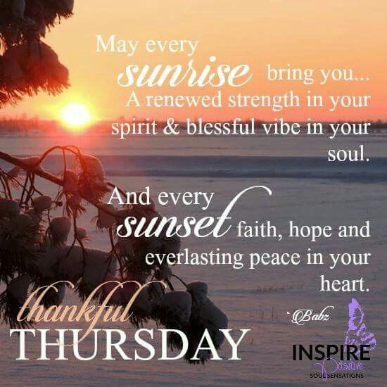 Thursday Morning Quotes And Sayings Pinterest thumbnail
