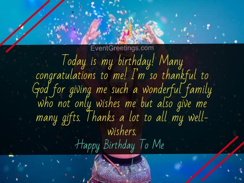 Today Is My Birthday Quotes Tumblr thumbnail
