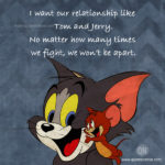 Tom And Jerry Friendship Quotes Twitter