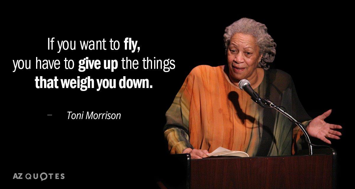 Toni Morrison Quotes Facebook thumbnail