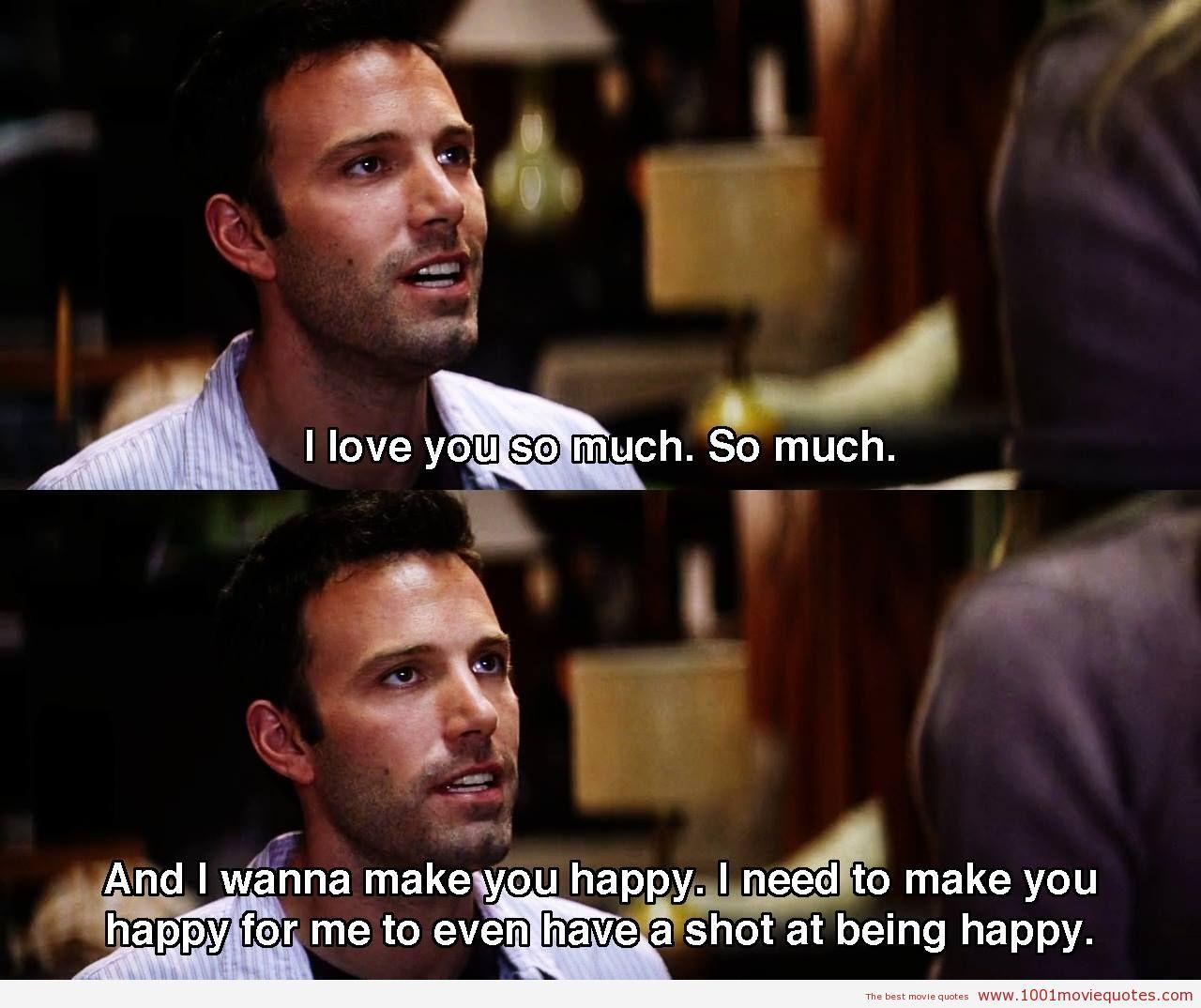 True Love Movie Quotes Facebook thumbnail