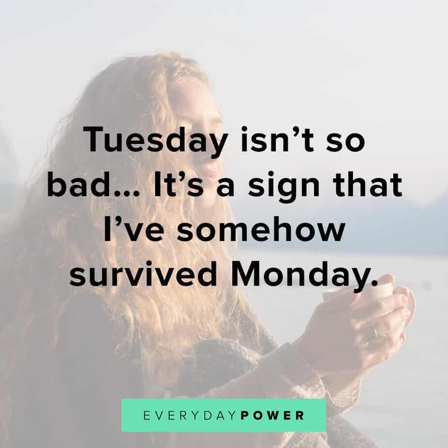 Tuesday Motivation Work Tumblr thumbnail
