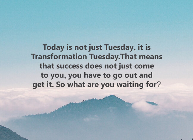 Tuesday Motivational Work Quotes Pinterest thumbnail