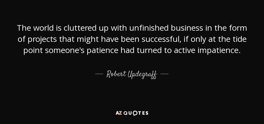 Unfinished Business Quotes Pinterest thumbnail