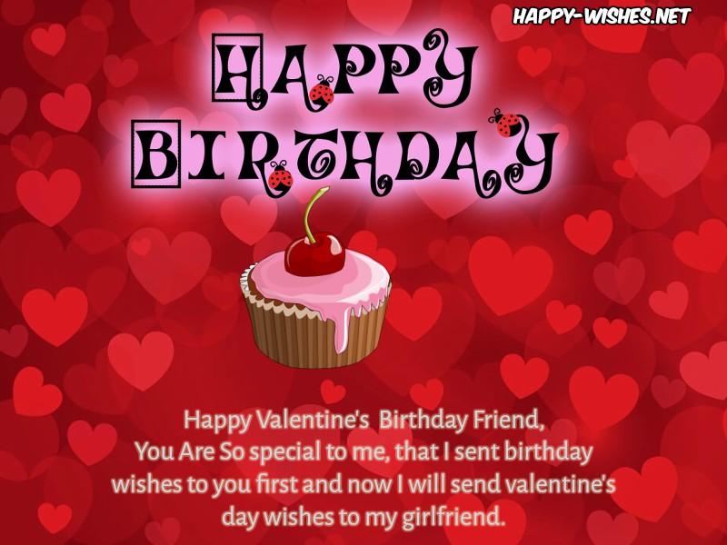 Valentine Birthday Messages Twitter thumbnail