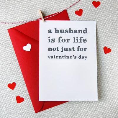 Valentine Day Greeting Cards Husband thumbnail