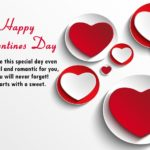 Valentine Messages For Wife In English