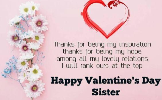 Valentine Sister Quotes Pinterest thumbnail